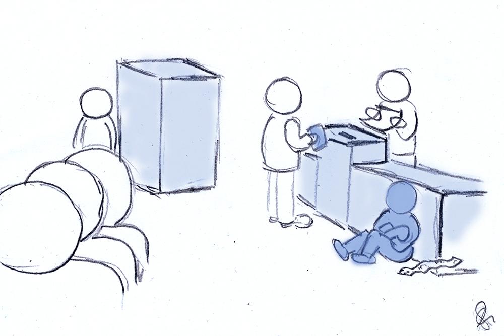 Nichtwähler