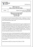 Provokation Hochschuluniform (PDF)